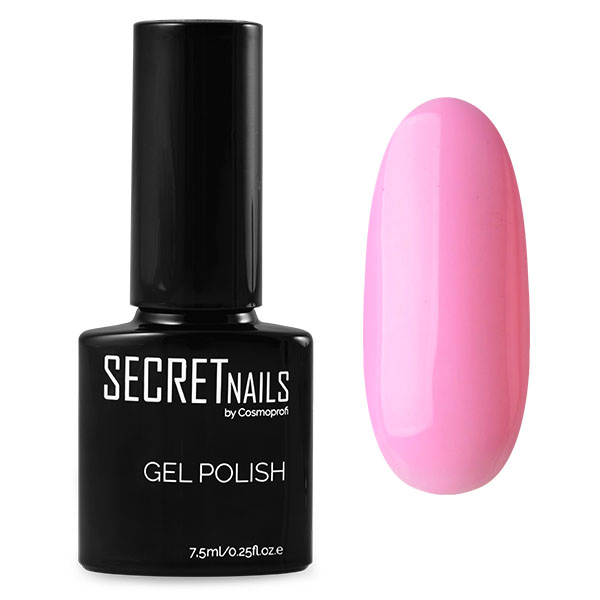 Гель-лак SECRETnails №21 - 7,5 мл