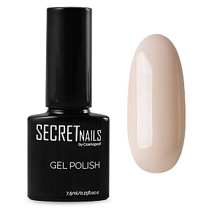 Гель-лак SECRETnails №17 - 7,5 мл