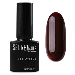 Гель-лак SECRETnails №12 - 7,5 мл